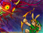Zelda: Majora's Mask