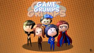 Gaem Gurmps by Keigora