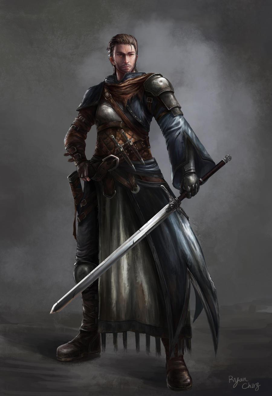 elfo guerrero fondo de - photo #46
