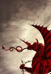 The Mametz Dragon