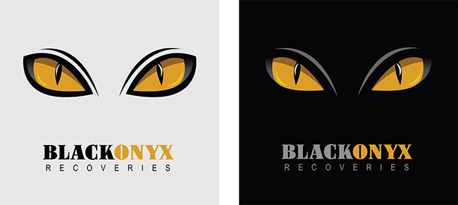 Black Onyx Recoveries by identicraft
