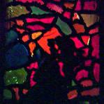 BatB glass window