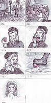 BatB fan-cartoon concepts