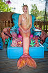 Weeki Wachee Mermaids 07