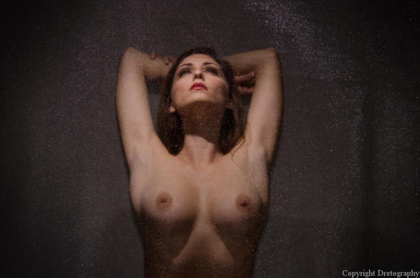 Carlotta Champagne 03 by Dretography