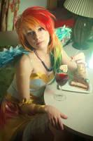 MLP Rainbow Dash by Serebii42