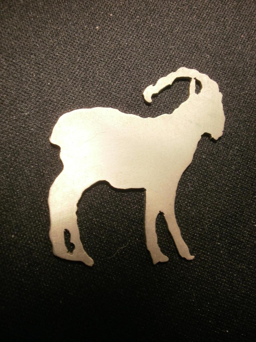 slipknot goat logo wallpaper - photo #29