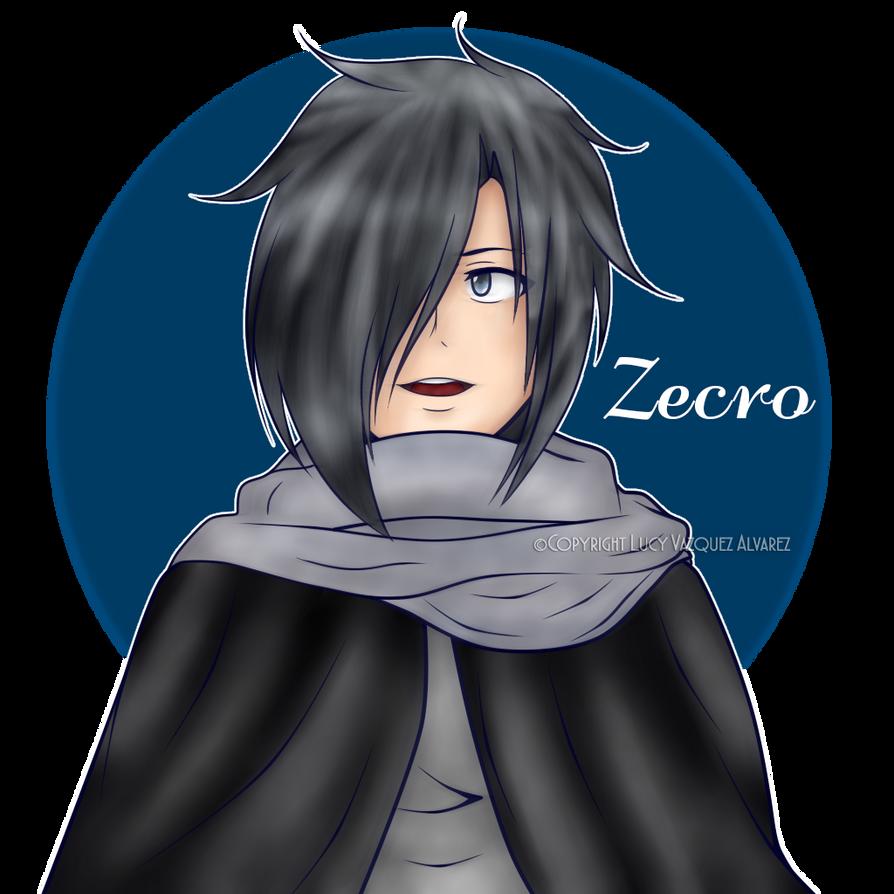 Zecro by LucyVazquezAlvarez