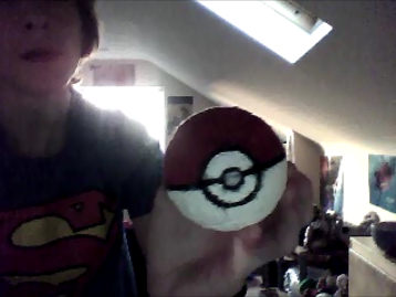 PokEball 1 by brickyphone