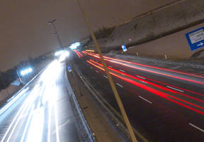 highway by Clergna