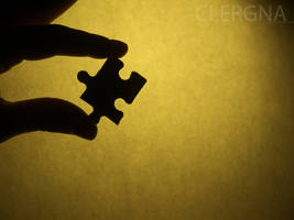 puzzle by Clergna