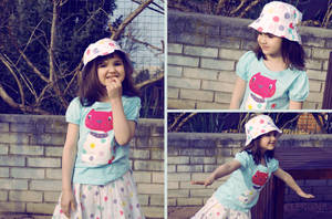 this is her style by Clergna