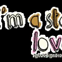 starbucks lover I. by Clergna