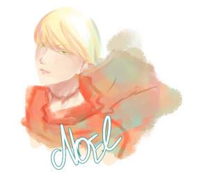 Noel 2~ by monzaibu