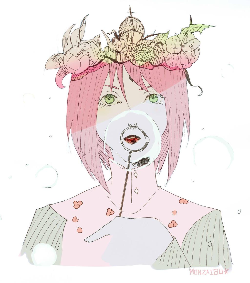 ::Sakura:: by monzaibu