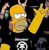 Tokio Hotel by Ich-lieben-sie-Bill