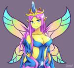 Commission - Empress of Light