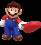 Mario's Hat Tip