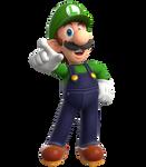 Luigi Odyssey