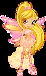 Stella Harmonix mini Winx