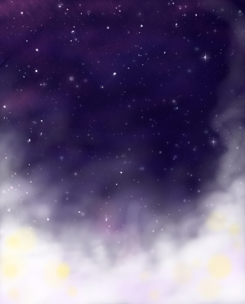 random backround : Stardust by Coloralecante