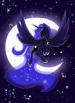 Luna - MLP