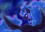 Nightmare Moon - MLP