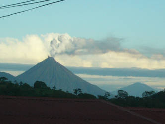 Good Morning Arenal3