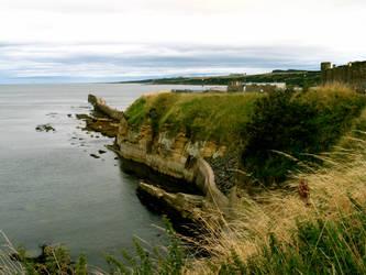 the Seaside by MatthewMisery