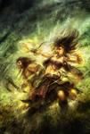Kazi the Sorceress