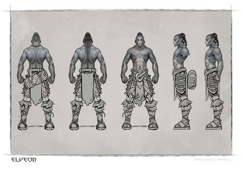 basic armour-modelingsheet