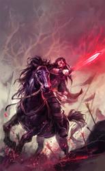 The Sword of Radhost