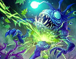 Shock of the elements -WoW tcg