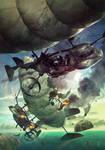 airship disaster