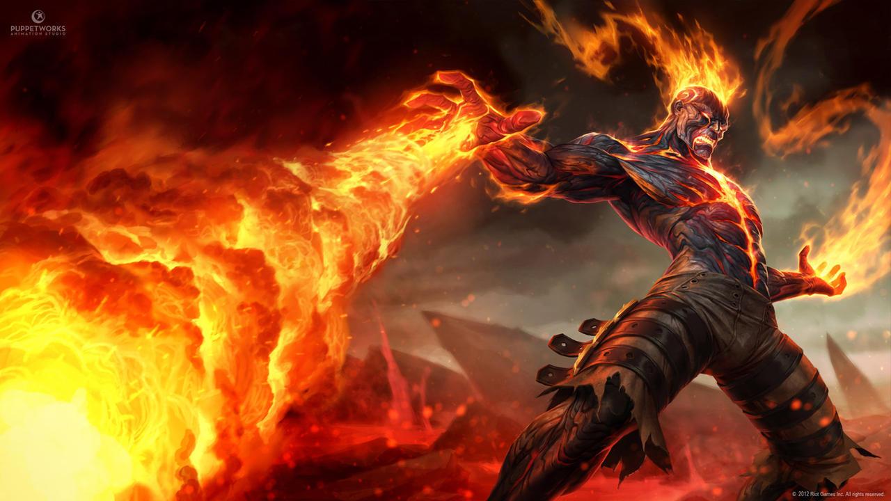 Brand by michalivan