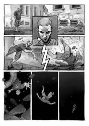 Demon Slayer Page1 by michalivan
