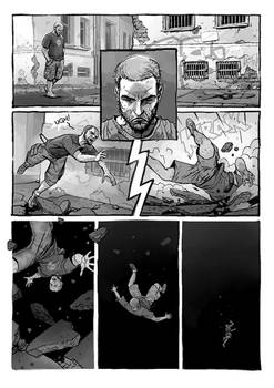 Demon Slayer Page1