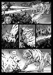 Demon Slayer Page4 by michalivan