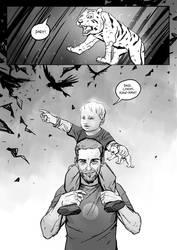 Demon Slayer Page5 by michalivan