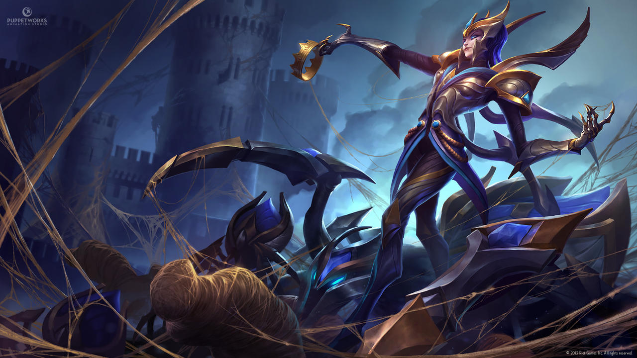 What Is Your Favorite Splash Art Of All Timeregardless Of The In