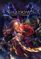 Shadows by michalivan