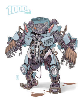 Transformer1000mb