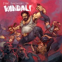 VANDALI cover by michalivan