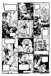 'badi and joe' page by michalivan