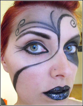 Halloween: Dark Fairy II.