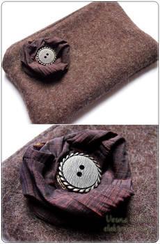 Woolly Bag
