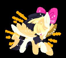 Sia Pony