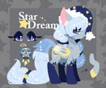 OC-Star Dream