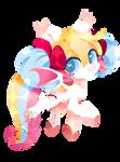 OC-Candy Cream
