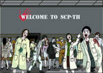 Welcome to SCP-TH